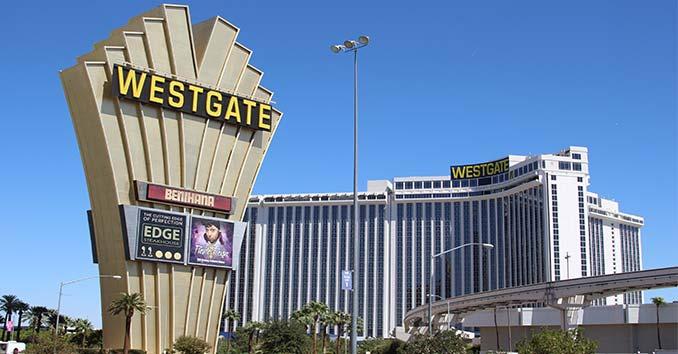Westgate Las Vegas Resort