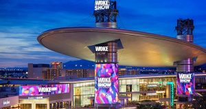 FSLV Fashion Show Mall