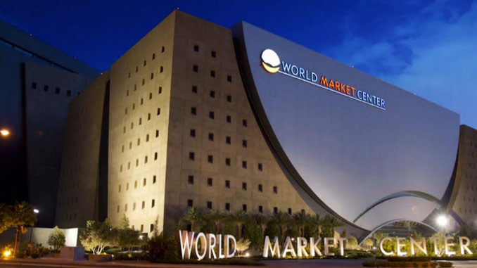 Las Vegas Market at the World Market Center